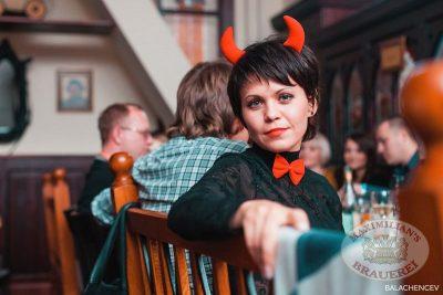 Halloween в «Максимилианс», 1 ноября 2013 - Ресторан «Максимилианс» Челябинск - 12