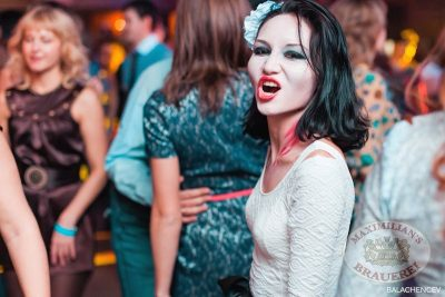 Halloween в «Максимилианс», 1 ноября 2013 - Ресторан «Максимилианс» Челябинск - 16