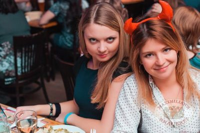 Halloween в «Максимилианс», 1 ноября 2013 - Ресторан «Максимилианс» Челябинск - 23