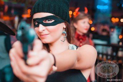 Halloween в «Максимилианс», 1 ноября 2013 - Ресторан «Максимилианс» Челябинск - 30