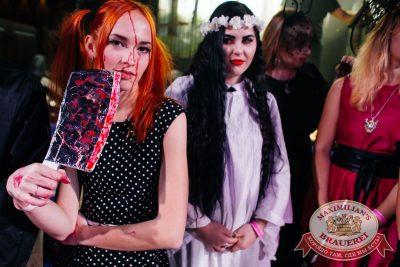 Halloween: второй день шабаша. Вечеринка по мотивам фильма «Оно», 28 октября 2017 - Ресторан «Максимилианс» Челябинск - 41