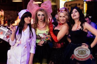 Halloween: первый день шабаша, 31 октября 2014 - Ресторан «Максимилианс» Челябинск - 03
