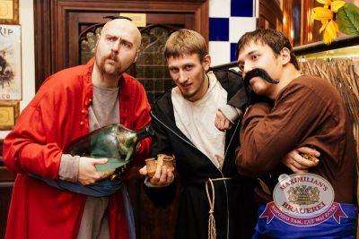 Halloween: первый день шабаша, 31 октября 2014 - Ресторан «Максимилианс» Челябинск - 06