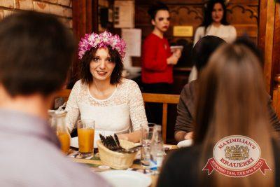 Halloween: первый день шабаша, 31 октября 2014 - Ресторан «Максимилианс» Челябинск - 11