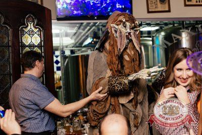 Halloween: первый день шабаша, 31 октября 2014 - Ресторан «Максимилианс» Челябинск - 22