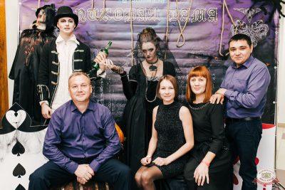 «Хэллоуин»: «Пиковая дама», 1 ноября 2019 - Ресторан «Максимилианс» Челябинск - 1