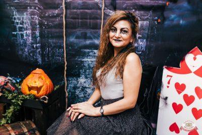«Хэллоуин»: «Пиковая дама», 1 ноября 2019 - Ресторан «Максимилианс» Челябинск - 10