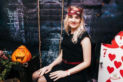 «Хэллоуин»: «Пиковая дама», 1 ноября 2019 - Ресторан «Максимилианс» Челябинск - 11