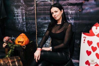 «Хэллоуин»: «Пиковая дама», 1 ноября 2019 - Ресторан «Максимилианс» Челябинск - 12