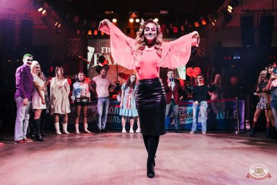 «Хэллоуин»: «Пиковая дама», 1 ноября 2019 - Ресторан «Максимилианс» Челябинск - 21