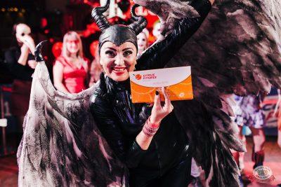 «Хэллоуин»: «Пиковая дама», 1 ноября 2019 - Ресторан «Максимилианс» Челябинск - 26