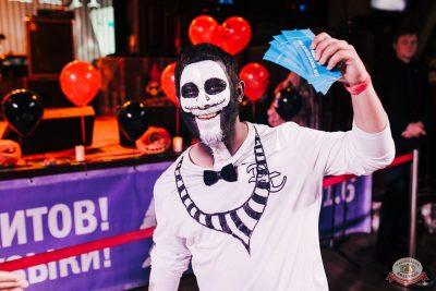 «Хэллоуин»: «Пиковая дама», 1 ноября 2019 - Ресторан «Максимилианс» Челябинск - 32