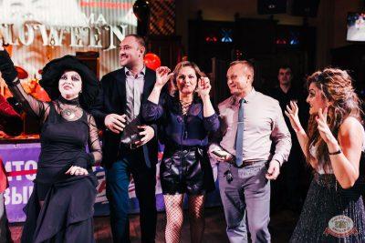 «Хэллоуин»: «Пиковая дама», 1 ноября 2019 - Ресторан «Максимилианс» Челябинск - 35