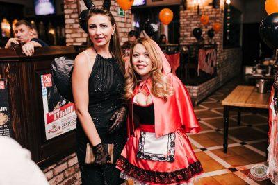 «Хэллоуин»: «Пиковая дама», 1 ноября 2019 - Ресторан «Максимилианс» Челябинск - 39