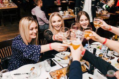 «Хэллоуин»: «Пиковая дама», 1 ноября 2019 - Ресторан «Максимилианс» Челябинск - 44