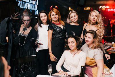 «Хэллоуин»: «Пиковая дама», 1 ноября 2019 - Ресторан «Максимилианс» Челябинск - 46
