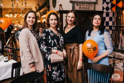 «Хэллоуин»: «Пиковая дама», 1 ноября 2019 - Ресторан «Максимилианс» Челябинск - 50