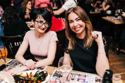«Хэллоуин»: «Пиковая дама», 1 ноября 2019 - Ресторан «Максимилианс» Челябинск - 51