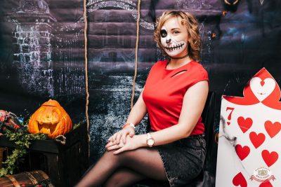 «Хэллоуин»: «Пиковая дама», 1 ноября 2019 - Ресторан «Максимилианс» Челябинск - 6