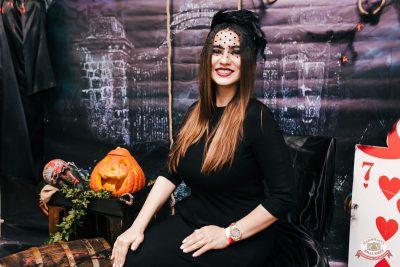 «Хэллоуин»: «Пиковая дама», 1 ноября 2019 - Ресторан «Максимилианс» Челябинск - 8