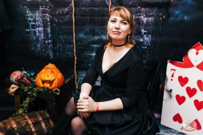 «Хэллоуин»: «Пиковая дама», 1 ноября 2019 - Ресторан «Максимилианс» Челябинск - 9