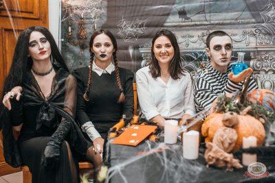 «Хэллоуин»: «Семейка Аддамс», 2 ноября 2019 - Ресторан «Максимилианс» Челябинск - 13