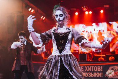 «Хэллоуин»: «Семейка Аддамс», 2 ноября 2019 - Ресторан «Максимилианс» Челябинск - 37