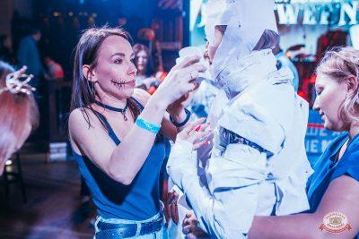 «Хэллоуин»: «Семейка Аддамс», 2 ноября 2019 - Ресторан «Максимилианс» Челябинск - 54