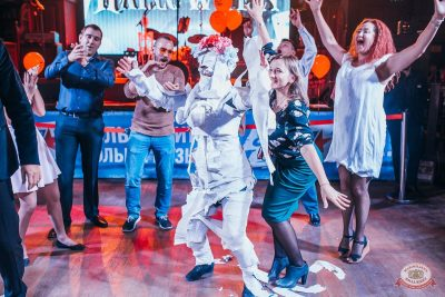 «Хэллоуин»: «Семейка Аддамс», 2 ноября 2019 - Ресторан «Максимилианс» Челябинск - 56