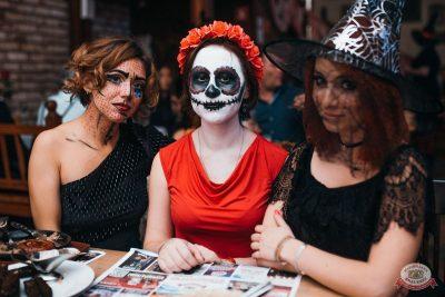 «Хэллоуин»: «Семейка Аддамс», 2 ноября 2019 - Ресторан «Максимилианс» Челябинск - 62