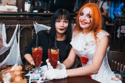«Хэллоуин»: «Семейка Аддамс», 2 ноября 2019 - Ресторан «Максимилианс» Челябинск - 63