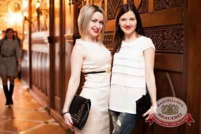 IOWA, 23 апреля 2015 - Ресторан «Максимилианс» Челябинск - 06