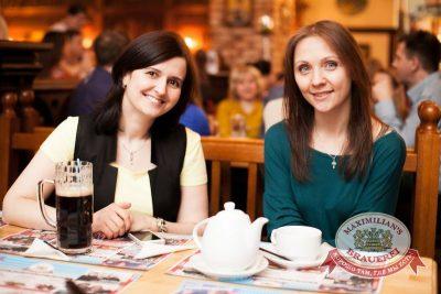IOWA, 23 апреля 2015 - Ресторан «Максимилианс» Челябинск - 27