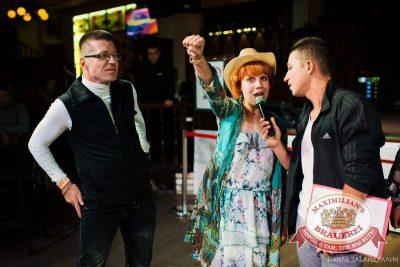 Вечеринка «Ретро FM». Специальный гость: Кар-Мэн, 13 августа 2015 - Ресторан «Максимилианс» Челябинск - 08
