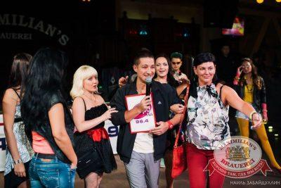 Вечеринка «Ретро FM». Специальный гость: Кар-Мэн, 13 августа 2015 - Ресторан «Максимилианс» Челябинск - 10