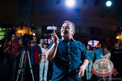 Вечеринка «Ретро FM». Специальный гость: Кар-Мэн, 13 августа 2015 - Ресторан «Максимилианс» Челябинск - 11