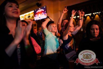Вечеринка «Ретро FM». Специальный гость: Кар-Мэн, 13 августа 2015 - Ресторан «Максимилианс» Челябинск - 16