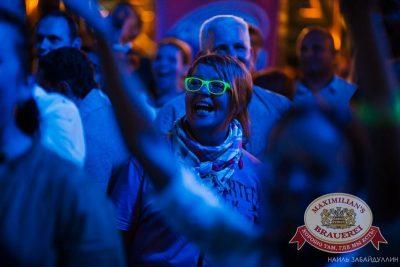 Вечеринка «Ретро FM». Специальный гость: Кар-Мэн, 13 августа 2015 - Ресторан «Максимилианс» Челябинск - 19
