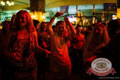 Вечеринка «Ретро FM». Специальный гость: Кар-Мэн, 13 августа 2015 - Ресторан «Максимилианс» Челябинск - 20