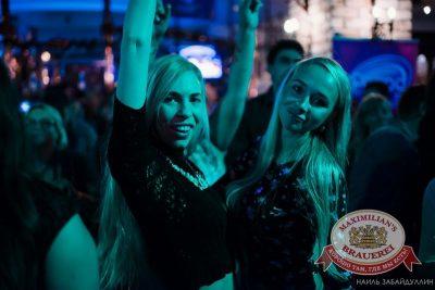 Вечеринка «Ретро FM». Специальный гость: Кар-Мэн, 13 августа 2015 - Ресторан «Максимилианс» Челябинск - 22