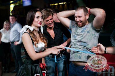 Октоберфест: Выбираем пивного Короля и Королеву, 26 сентября 2015 - Ресторан «Максимилианс» Челябинск - 12