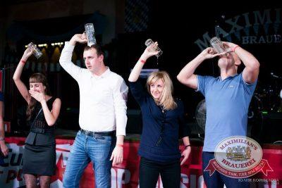 Октоберфест: Выбираем пивного Короля и Королеву, 26 сентября 2015 - Ресторан «Максимилианс» Челябинск - 15