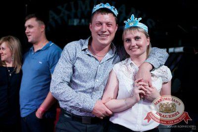 Октоберфест: Выбираем пивного Короля и Королеву, 26 сентября 2015 - Ресторан «Максимилианс» Челябинск - 22