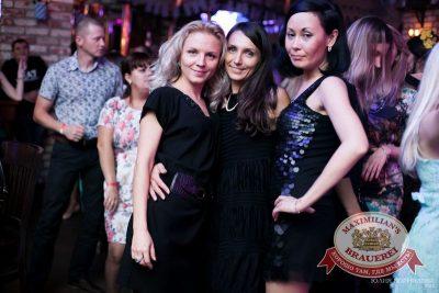 Октоберфест: Выбираем пивного Короля и Королеву, 26 сентября 2015 - Ресторан «Максимилианс» Челябинск - 30