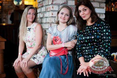Октоберфест: Выбираем пивного Короля и Королеву, 26 сентября 2015 - Ресторан «Максимилианс» Челябинск - 33
