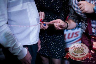 Октоберфест: Выбираем пивного Короля и Королеву, 19 сентября 2015 - Ресторан «Максимилианс» Челябинск - 11