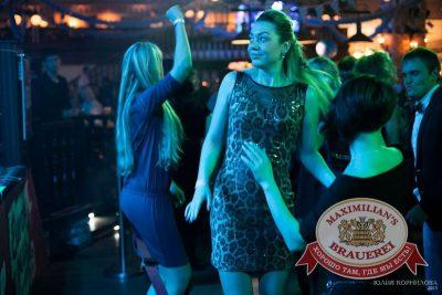 Октоберфест: Выбираем пивного Короля и Королеву, 19 сентября 2015 - Ресторан «Максимилианс» Челябинск - 24