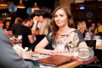 Октоберфест: Выбираем пивного Короля и Королеву, 19 сентября 2015 - Ресторан «Максимилианс» Челябинск - 29