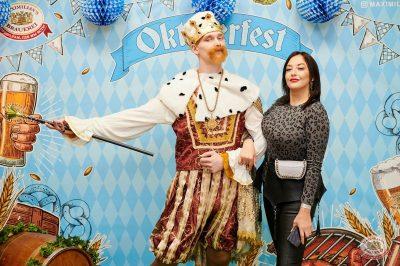 «Октоберфест-2021»: выбор Короля и Королевы (первый тур), 18 сентября 2021 - Ресторан «Максимилианс» Челябинск - 10