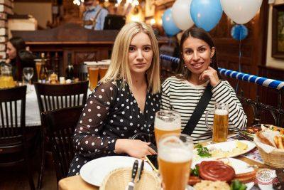 «Октоберфест-2021»: выбор Короля и Королевы (первый тур), 18 сентября 2021 - Ресторан «Максимилианс» Челябинск - 25